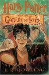 Joanne Rowling – Harry Potter and The Goblet of Fire