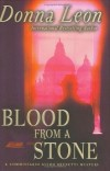 Donna Leon – Blood from a stone