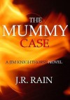 J Rain – The Mummy Case